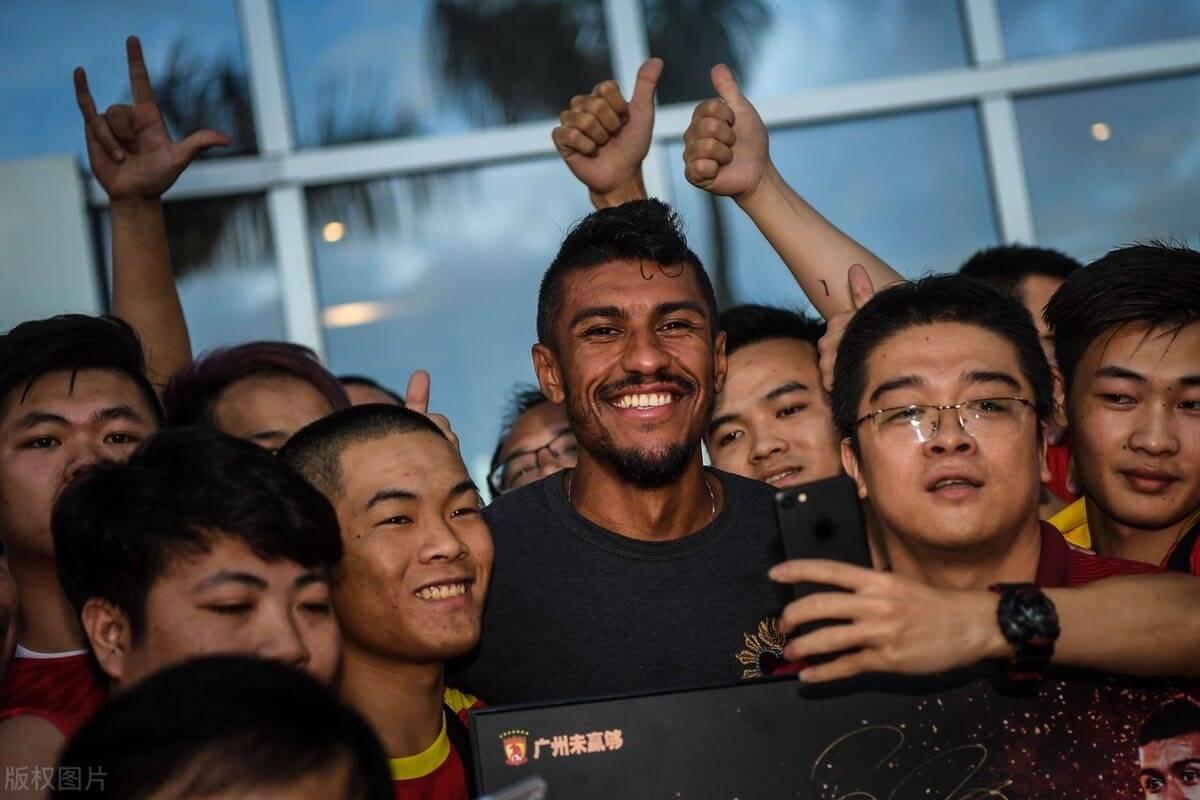 加盟2个月突然离队,中超巨星或返回巴西,亚冠赛场见不着了