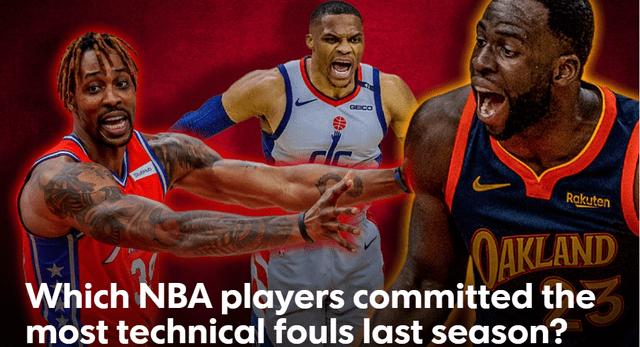 在NBA赛场上很多球员脾气火爆,经常因为与球迷、裁判发生冲突