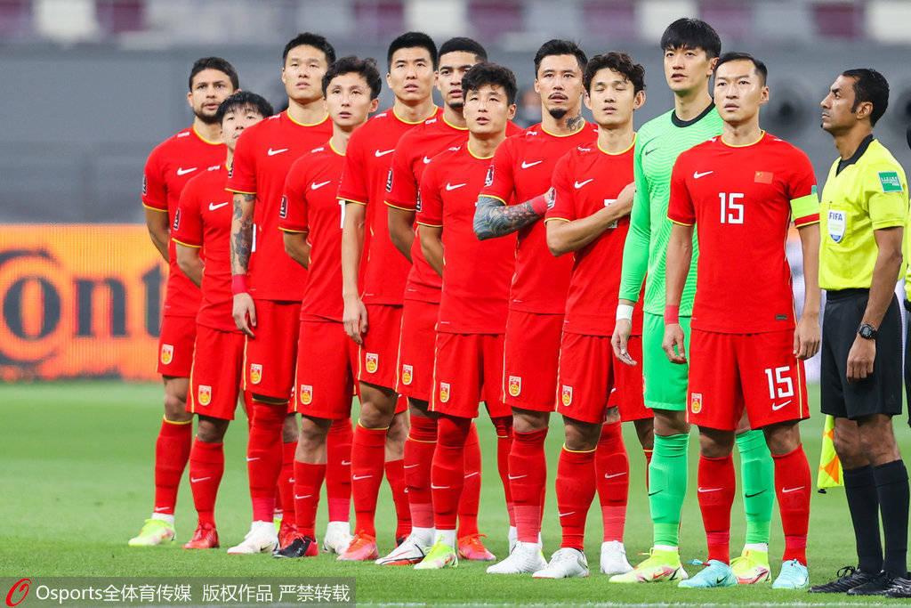 国足战越南技战术方面教练组有想法 王刚有望赶上比赛