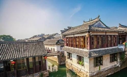 """江南三个最""""美""""古镇,风景美如仙境,没去过都不敢说""""懂""""江南"""