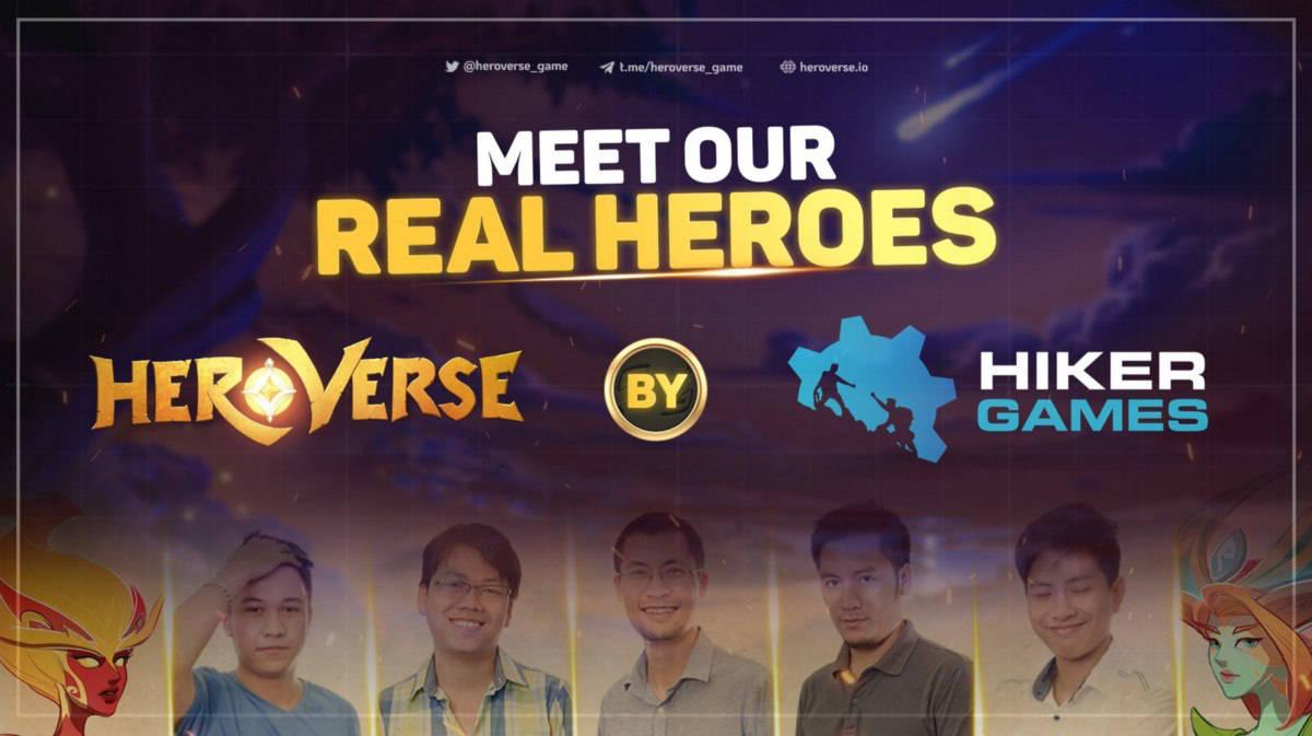 Hiker Games - 从小型越南游戏工作室成为行业领航者  第2张 Hiker Games - 从小型越南游戏工作室成为行业领航者 币圈信息