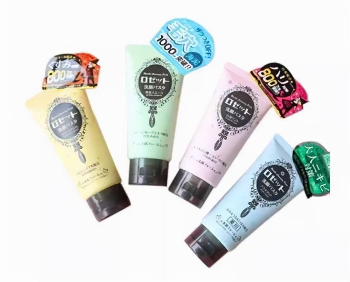 这些洗面奶有效卸掉淡妆,轻松带走彩妆残余,让你的皮肤越变越好