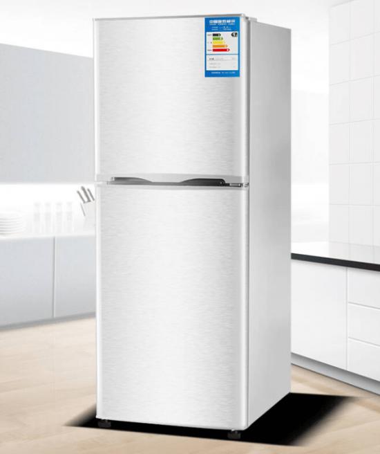 颜值升级,冰箱在面板上都做出了哪些改变?