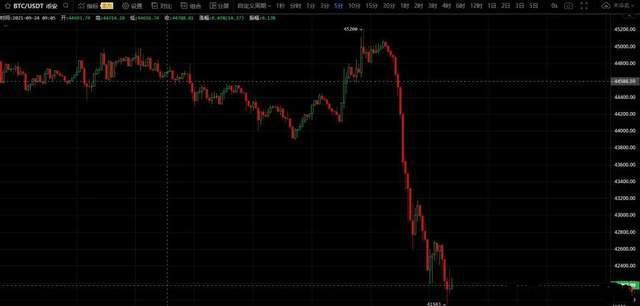 """国家虚拟货币的监管再升级,谨防有些""""交易所""""趁机跑路  第5张 国家虚拟货币的监管再升级,谨防有些""""交易所""""趁机跑路 币圈信息"""