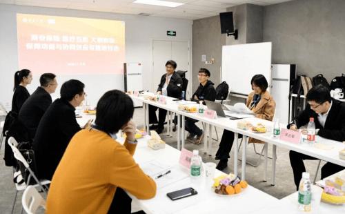 南开大学朱铭来点赞水滴:商业健康险就该深耕细分市场