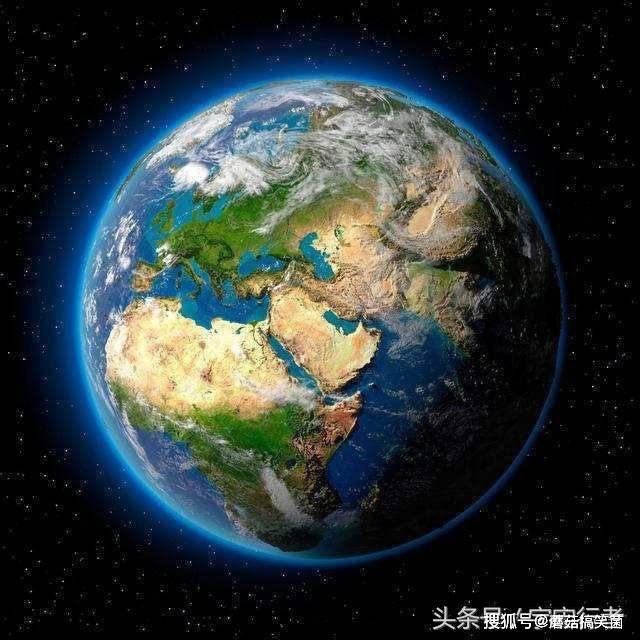 地球上的水抽干需用多大盆子装?看似有无数水资源,能用的占少数