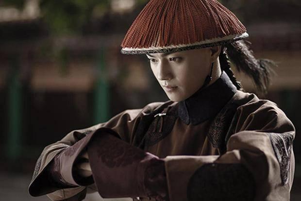 傅恒:同为皇后之弟,他功如卫青,亦如其英年早逝,令人扼腕