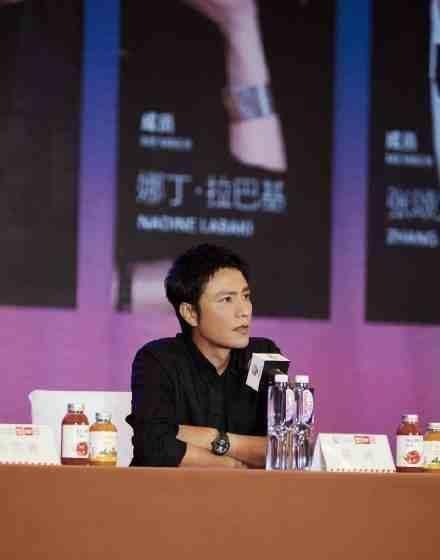 陈坤呼吁给年纪大的男演员多点机会,网友希望他不要无病呻吟!