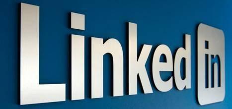 VEGA已正式入驻领英LinkedIn平台!