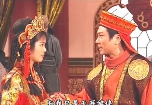 图片[30]-90年代TVB十大收视冠军,如今回看面目全非,还是自己当年太年轻-妖次元
