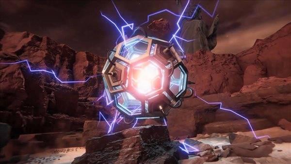 玩家直面时间谜题!冒险解谜游戏《神秘博士:现实边缘》跳票至10月14日