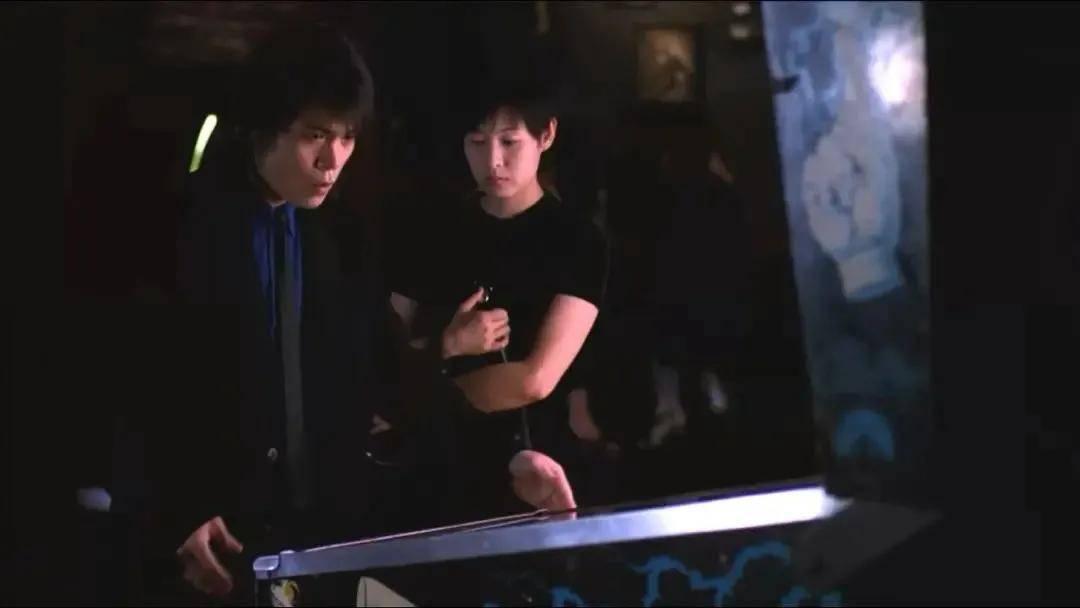 """图片[10]-23年前""""奶茶""""主演的冷门电影,信息量太大了-妖次元"""
