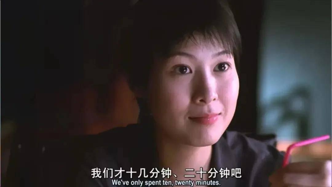 """图片[21]-23年前""""奶茶""""主演的冷门电影,信息量太大了-妖次元"""
