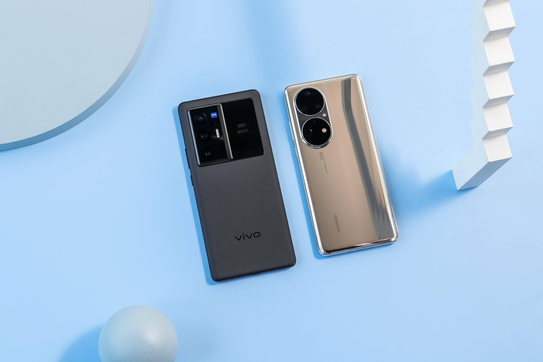 影像旗艦對比——vivo X70 Pro+和華為P50 Pro誰更有料