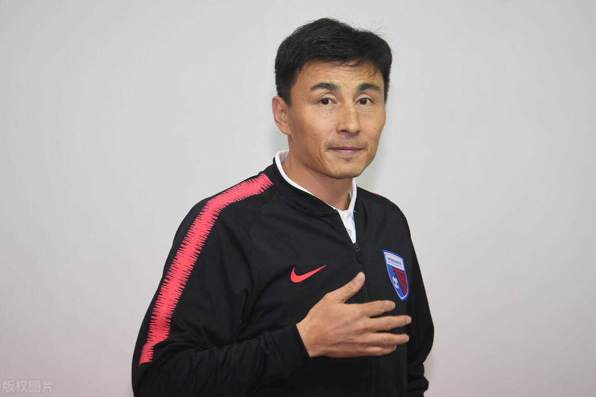 李玮峰:打越南踢好踢坏无所谓,但必须拿下3分!