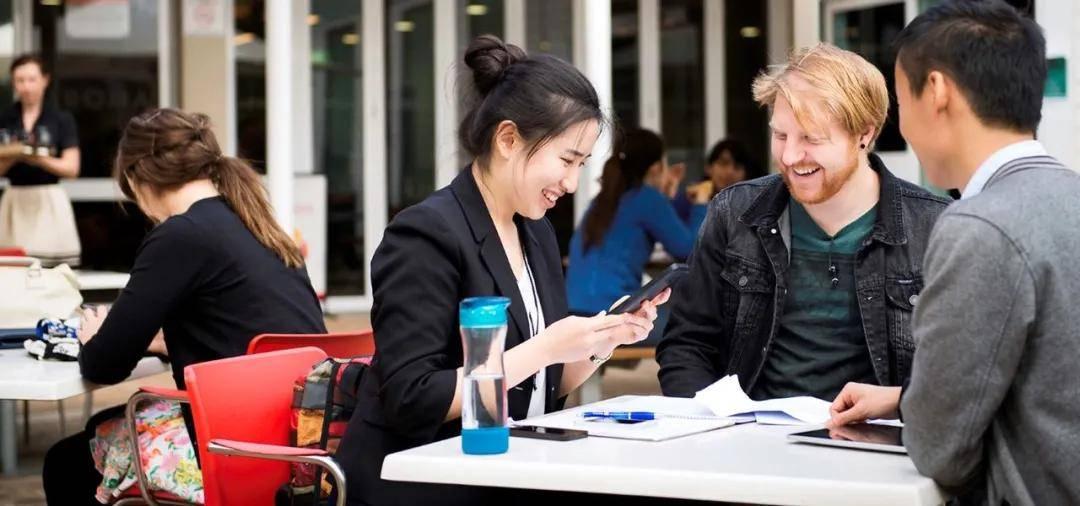 Networking是什么?留学生如何玩转Networking?