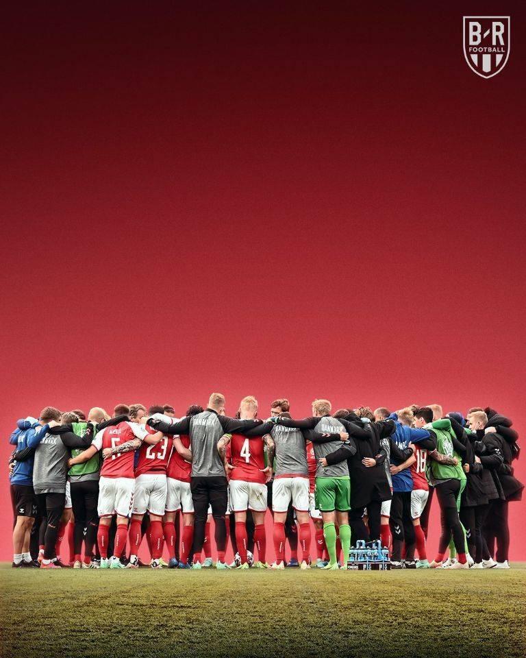 第2队晋级世界杯!欧洲杯黑马提前出线,8战全胜狂轰27-0_丹麦