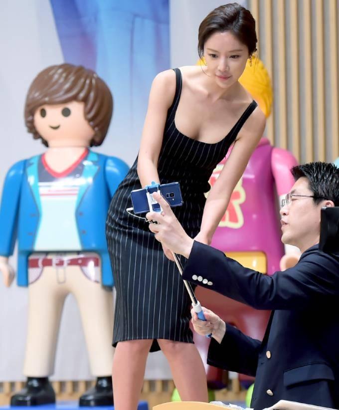 职业高尔夫|韩女星黄正音复婚后火速怀二胎,实现婚变大逆转!
