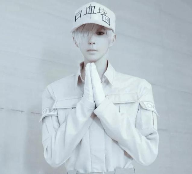 图片[7]-中国第一男装Coser熊祁塌房?不当言论引发漫粉攻击,本人已报警-妖次元