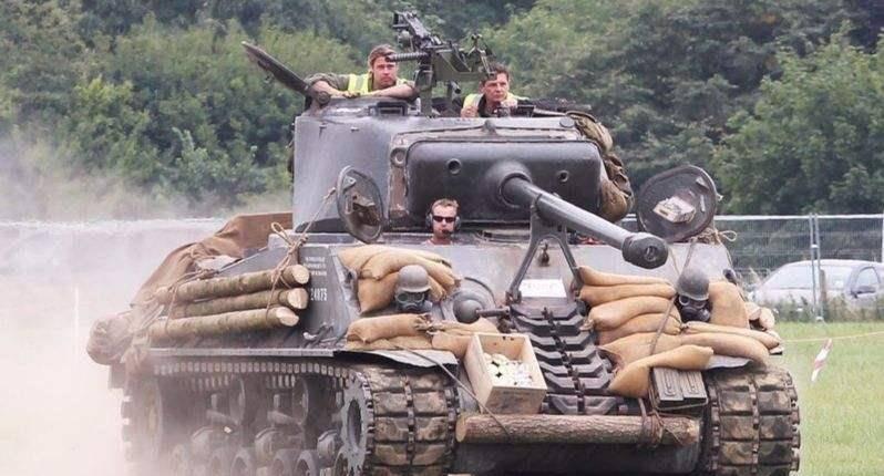 99式坦克发动机为什么选择后置?优势其实非常明显