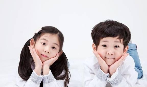 欣慰!孩子小时候的这8种智能表现,蕴含着以后的大出息!