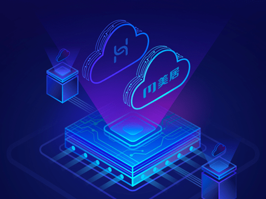 美的IoT在智能家居领域全面开放生态圈,与行业巨头开展互联互通的物联网合作