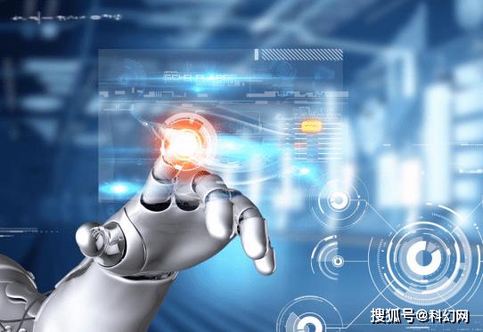 擁有人類的表情與部分能力AI越來越接近人類是一
