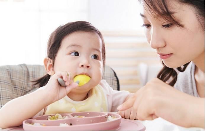 已经入秋了!给宝宝做这些好吃的,让宝宝吃出好身体,抵御寒冬!