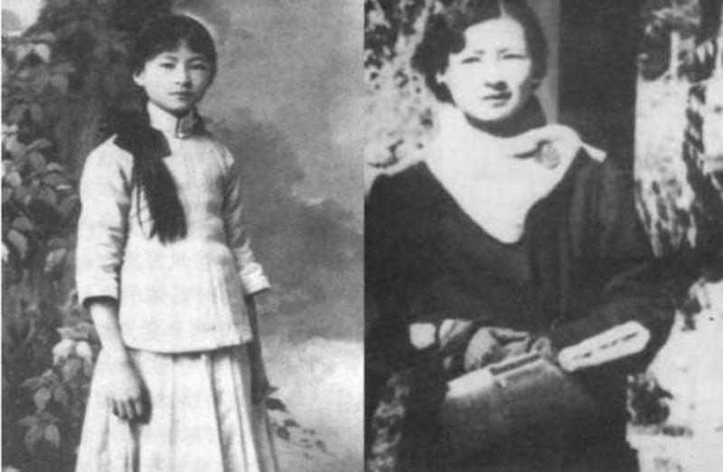 陆小曼和林徽因相对比,抛开容颜和性格,为何陆小曼输得这么惨?