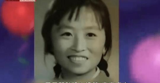 张少华自称是校花,本以为开玩笑,看到年轻时照片我信了