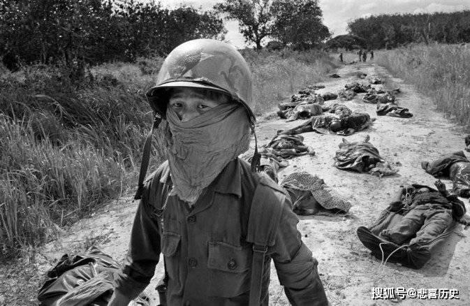浅谈越战对现代战争的影响