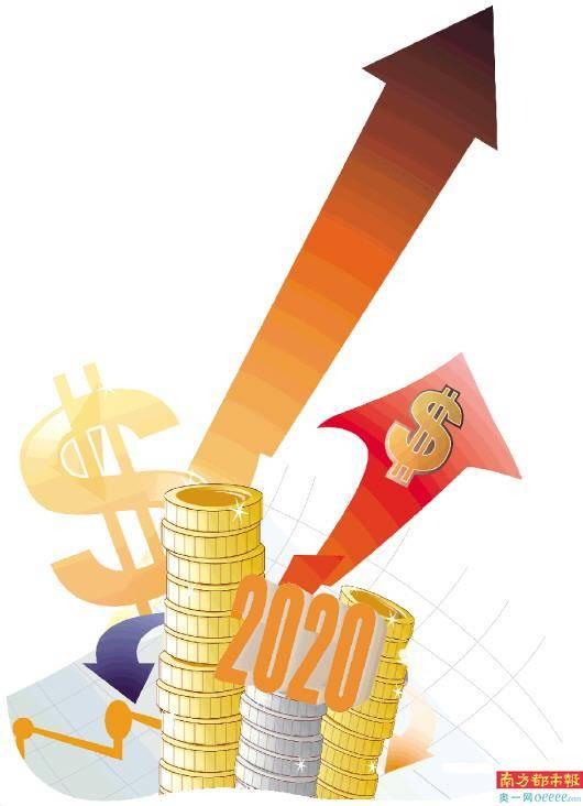 大亚湾今年目标GDP预增5%左右