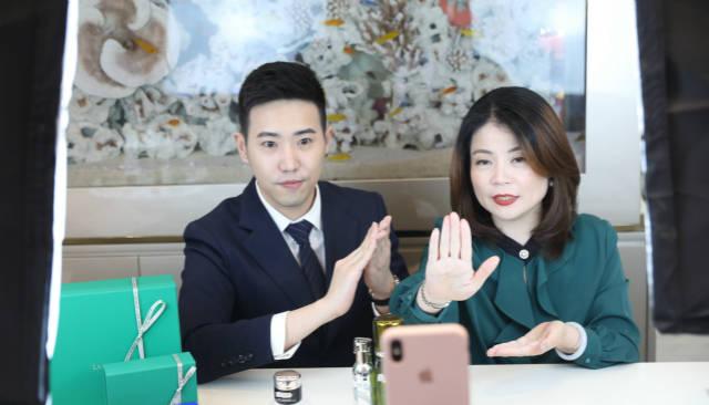 """""""種草式""""營銷+網絡化演藝,拉動更多年輕消費力"""