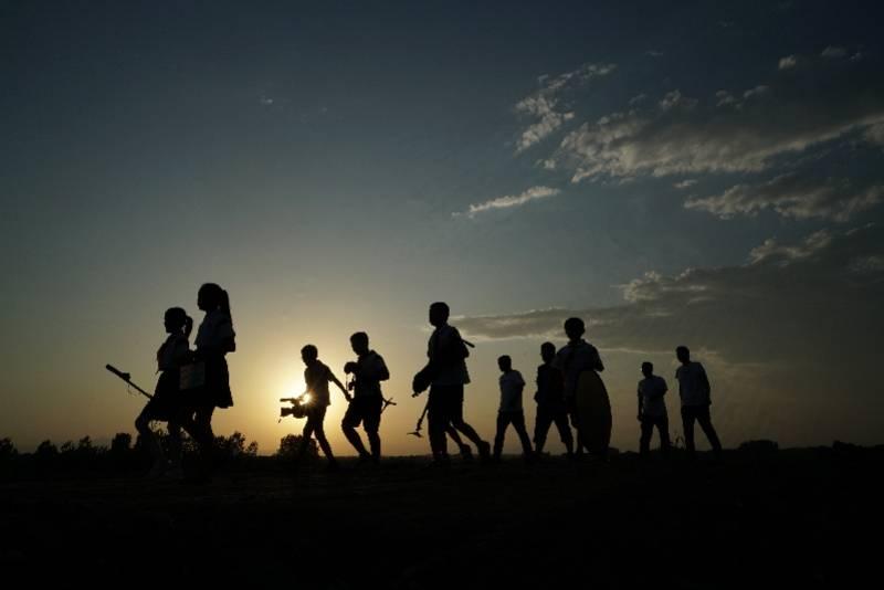 人社部:今明两年每年培训农民工七百万人次以上