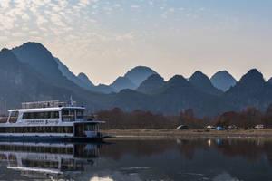 桂林到陽朔怎麼玩最好。