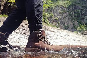 心無界,行無疆:OUNCE遨遊仕L11徒步鞋體驗