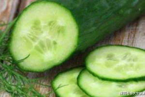 三伏天,常食這些食物,可緩解便祕、預防貧血、美白護膚