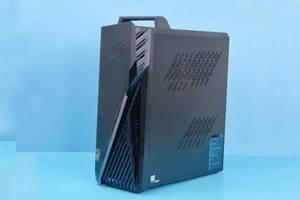 買顯示卡不如買整機!ROG光魔 G15 2021款評測:Zen3+3070信仰主機再升級