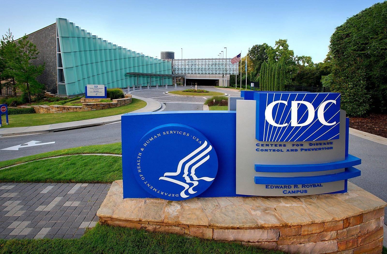 美国CDC:完全接种疫苗人群中共发生5800例感染,74人死亡