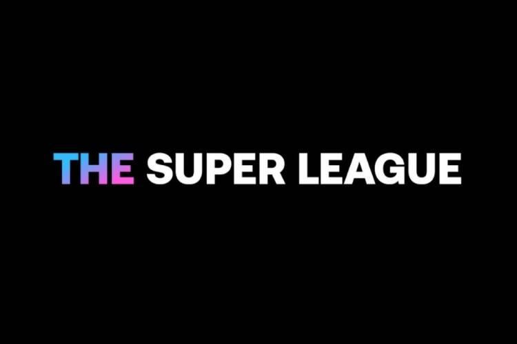 欧超联赛宣布计划暂停