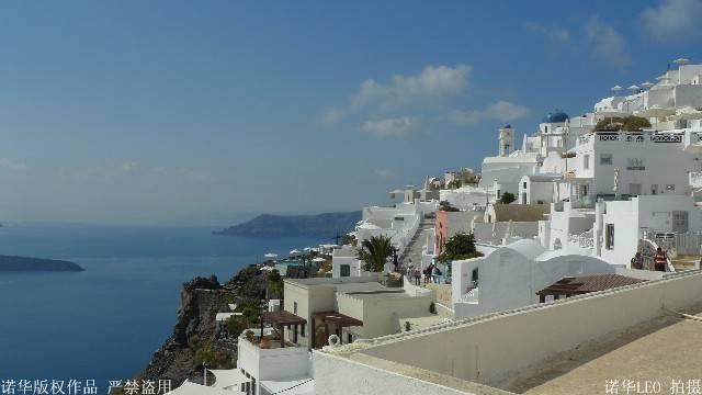 希腊有望5月中旬开放旅游!哪里最值得一去?