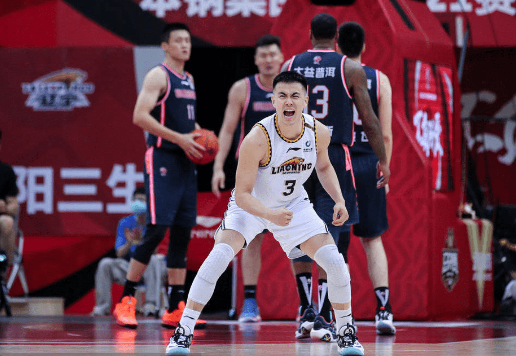 CBA总决赛终极战即将开始,辽宁阵容强大,但广东更具冠军气质