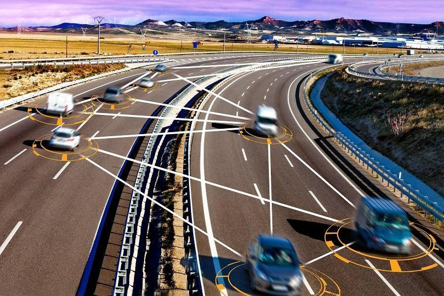 畅想未来智能交通:因为有你,所以不同