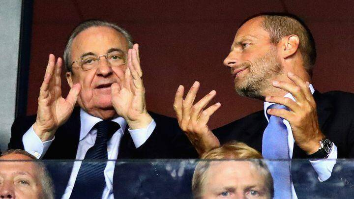 曝皇萨文酝酿出击方案 到欧洲法院告状UEFA滥用权柄-365app
