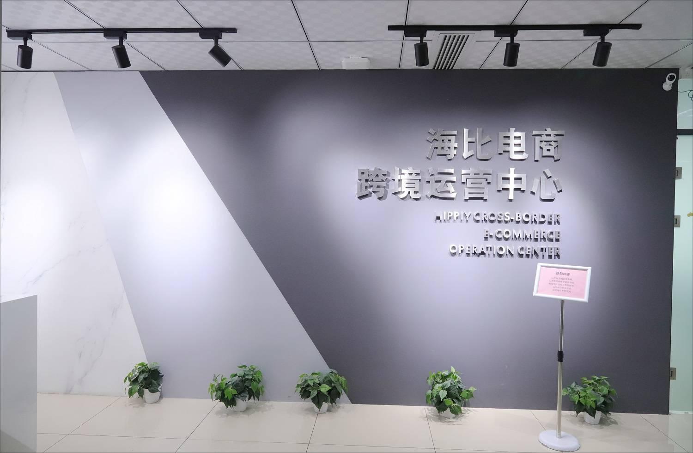深圳跨境电商代运营收费加倍是海比电商正在收费方面都是苛苛遵循省物价局订价来的