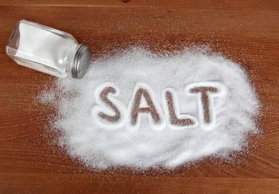 寶寶吃鹽這件事你了解嗎?