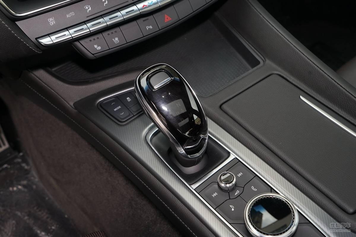 售价32.27万元 凯迪惠仲娱乐注册拉克CT5新增车型上市