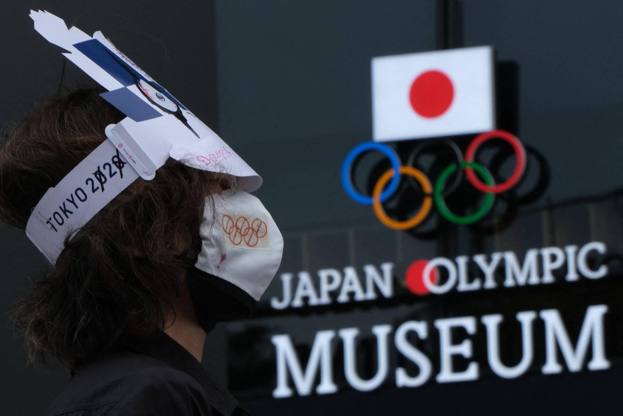 """東京奧組委主席暗示將""""零觀眾"""" 橋本:仍需等待"""