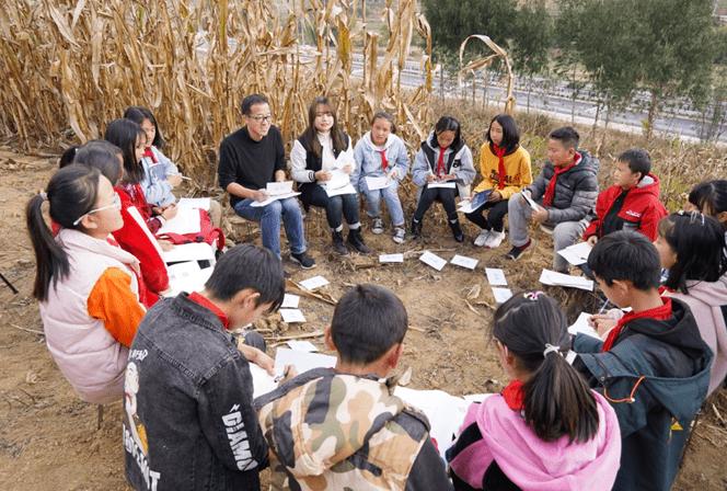 俞敏洪:乡村教育是基于乡村优势的教育