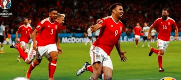 球王会新闻体育:欧洲杯之威尔士队
